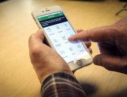Casera-app